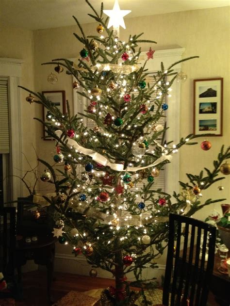 decorating a christmas tree to look old fashioned 60 best images about fashioned on