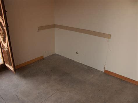 up to now masonite floor