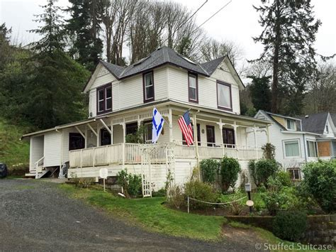 goonies house astoria michaels astoria crafts