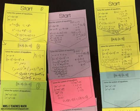 systems of conic sections 178 best images about pre calculus and trig on pinterest