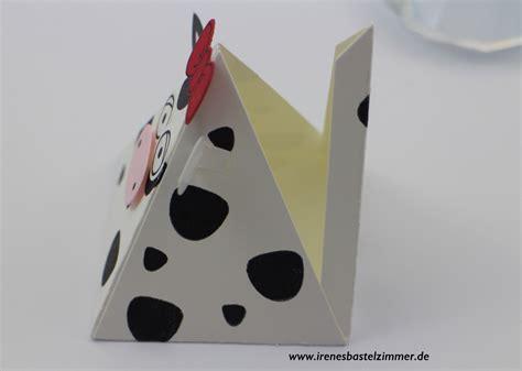 ecken block formen pyramiden boxen selbgebastelt mit stin up