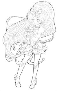 anime coloring pages 9 free pdf jpg gif document