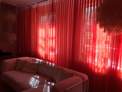 spiegel curtains large curtains the verner panton collector