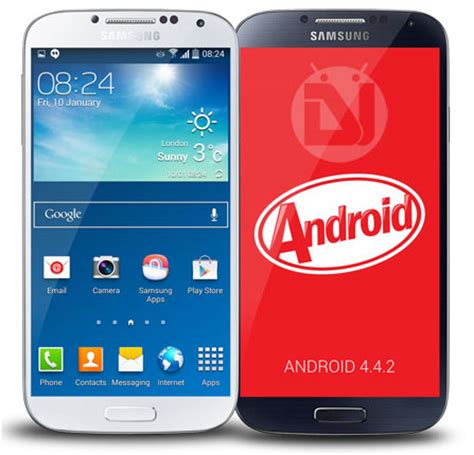 android 4 4 4 update android kitkat 4 4 releases for samsung galaxy note 3 s5 htc one m8 m7 and motorola moto g
