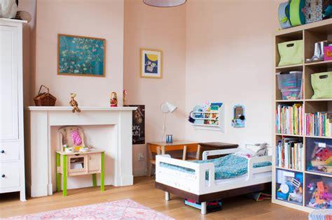 farrow ball estate eggshell pink ground interiors