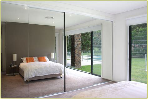 mirror sliding doors closet how mirror closet sliding doors can transform your living space blogbeen