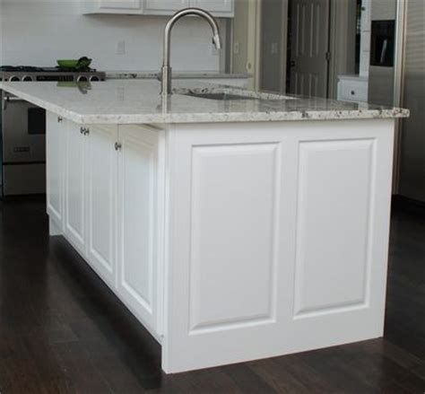 custom built kitchen islands handmade white kitchen island by belak woodworking llc