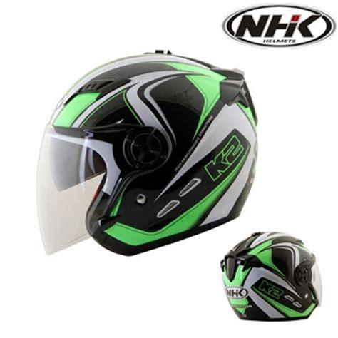 Sticker Helm Gm by Daftar Harga Helm Nhk Terbaru