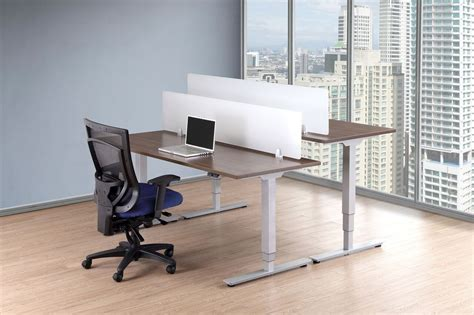 adjustable standing desk office design adjustable