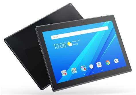 Lenovo Tab 4 10 Plus Lenovo Tab 4 8 Tab 4 8 Plus Tab 4 10 Tab 4 10 Plus With