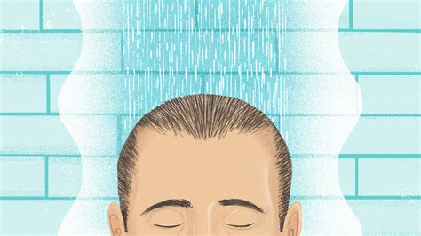 how to take a shower with a new tattoo how to be mindful while taking a shower the new york times
