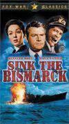 Sink The Bismarck Buy by Hoot Hoot Hoot In