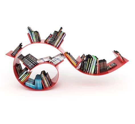kartell bookworm bookshelf mohd shop