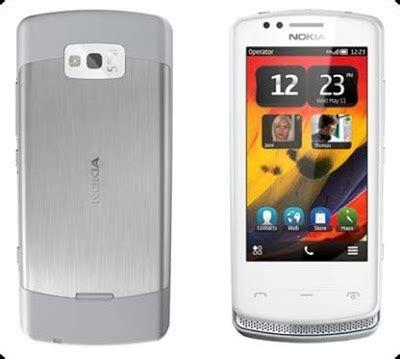 Hp Nokia Yg Baru harga dan spesifikasi nokia 700 hp baru trik tips dan
