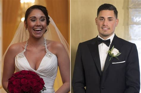 married at first sight couples enter year two of married at first sight season 2 couples ok here s the