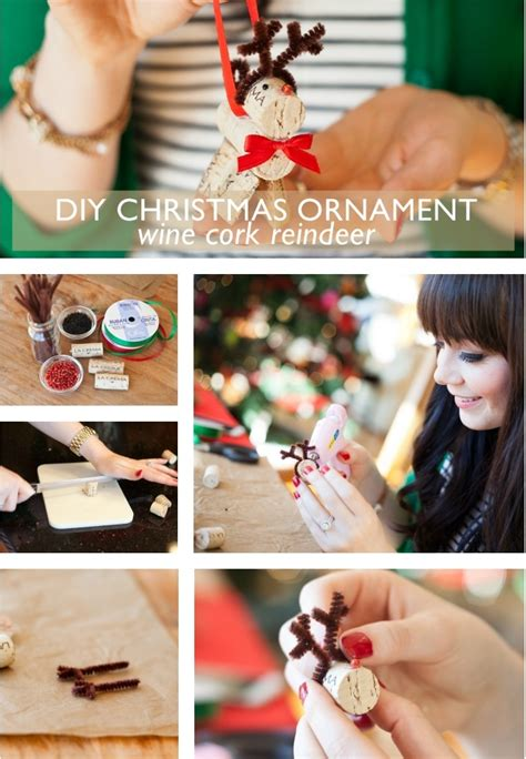 top 28 decorations that you can make at home 16 wonderful christmas decorations you can make out of