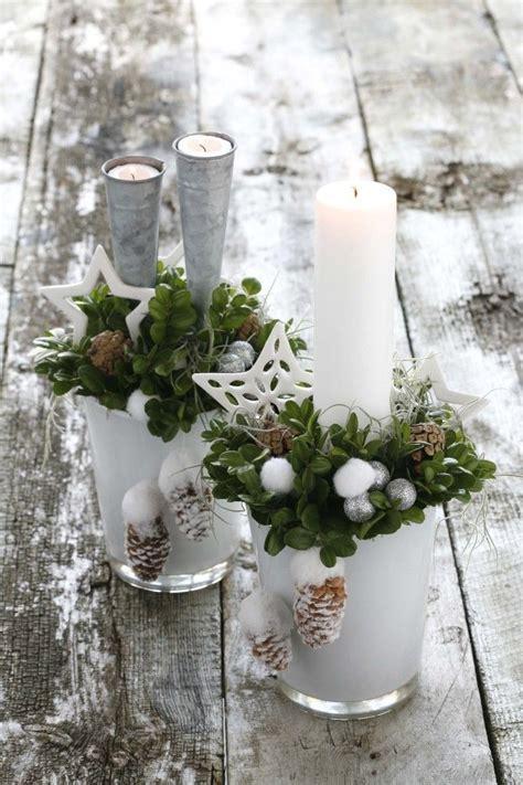 idee per candele oltre 25 idee originali per vasetti di natale su