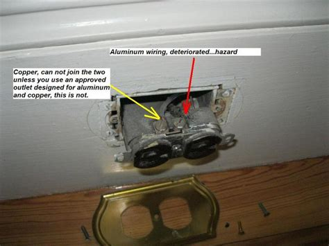when was aluminum wiring used in houses leitner can help you with aluminum wiring repair leitner electric company