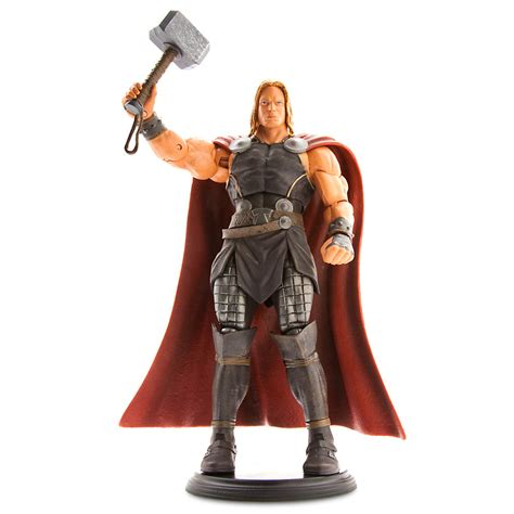 Thor Figure Marvel new marvel select thor marvel shop exclusive the toyark