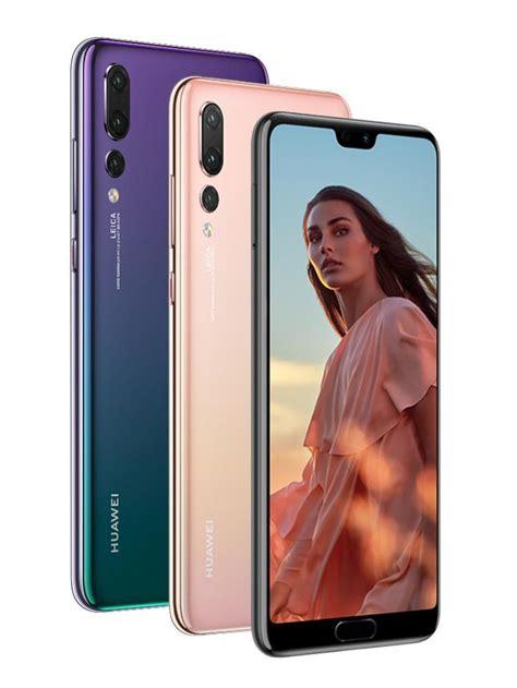 Huawei P20 smartfon huawei p20 pro telefony android huawei polska