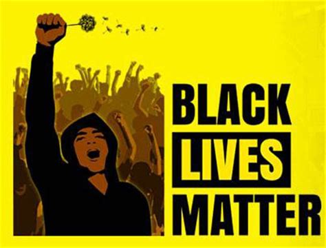 lives matter blacklivesmatter the central problem with the