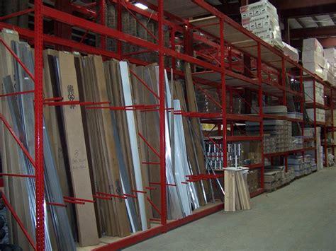 warehouse yard layout johnson design services inc designs lumberyard and