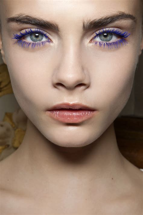 purple eye color 10 of the best colored mascaras and how to wear them
