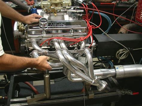leaking boat fenders best headers shootout tech article chevy high