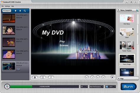 Best Multimedia And Creator dvd cover maker software free