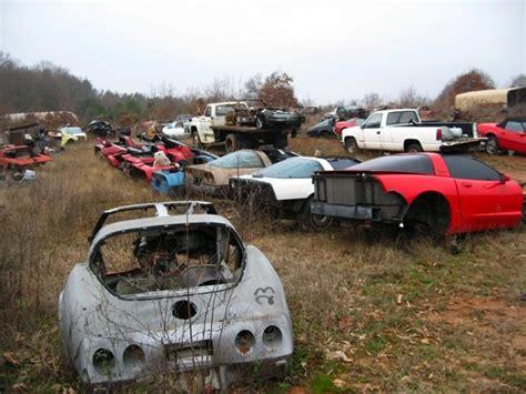 boat junk yard greenville sc corvette parts corvette salvage greenville sc