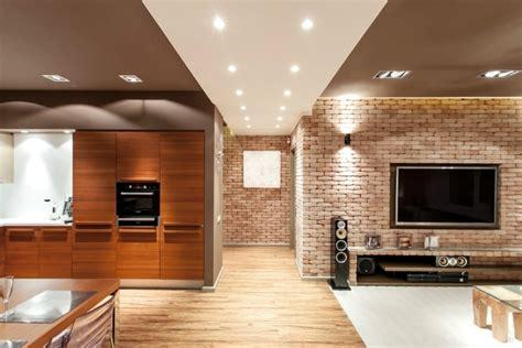 verblendsteine wohnzimmer 30 wohnzimmerw 228 nde ideen streichen und modern gestalten