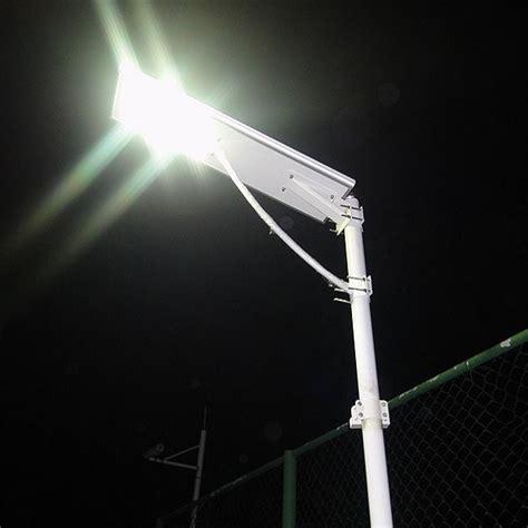 eclairage solaire led ladaire solaire puissant 60w led zs a701eh eclairage