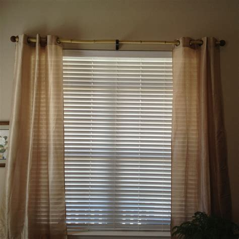 bamboo curtain rods bamboo curtain rod furniture ideas deltaangelgroup