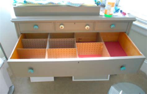 diy drawer organizer nursery 38 diy pegboard project ideas c r a f t