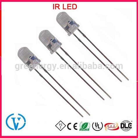 diode forward voltage led ir diode forward voltage 28 images chanzon 100 pcs 5mm 940nm ir receiver led diode lights