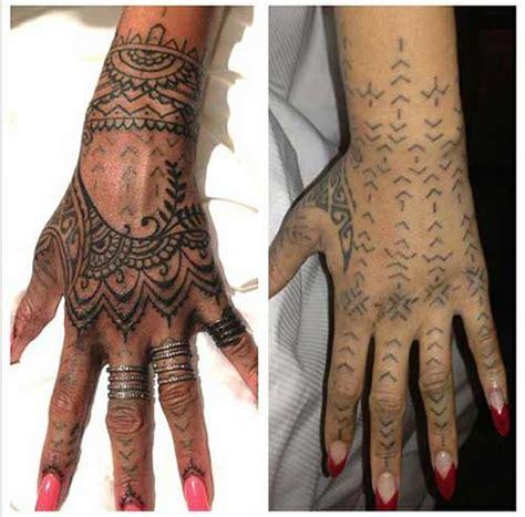 tatuagens da cantora rihanna desenhos fotos significados