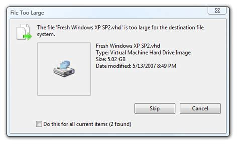 format fat32 the volume size is too big missing ux linux flash drives and large files wiser coder