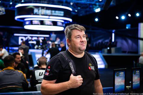 separazione consensuale tra chris moneymaker  pokerstars