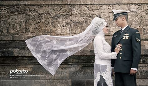 Wedding Tni by Outdoor Tni Polri Inspirasi Foto Prewedding