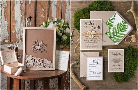 Purple Cake Decorating Ideas Top 12 Rustic Wedding Guest Books Amp Botanical Wedding