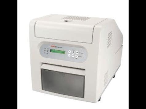 Printer Kodak 605 demo kodak 605 photo printer bukti kecepatan printer 605