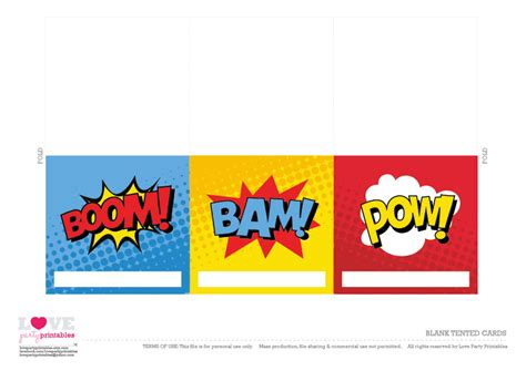 printable birthday cards superhero free superhero party printables catch my party