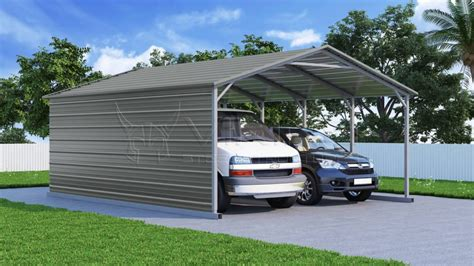 Pre Manufactured Carports by Buy Pre Engineered Metal Buildings And Prefab Steel Structures