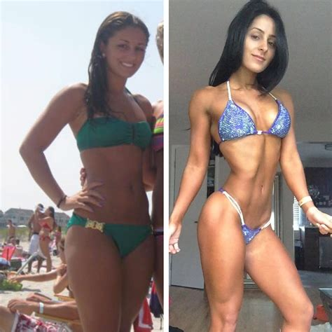 Natural Bench Press Amanda Bucci Age Height Weight Bio Images