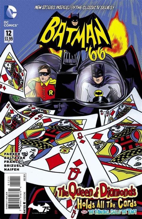 To Dc 66 batman 66 1 dc comics comicbookrealm