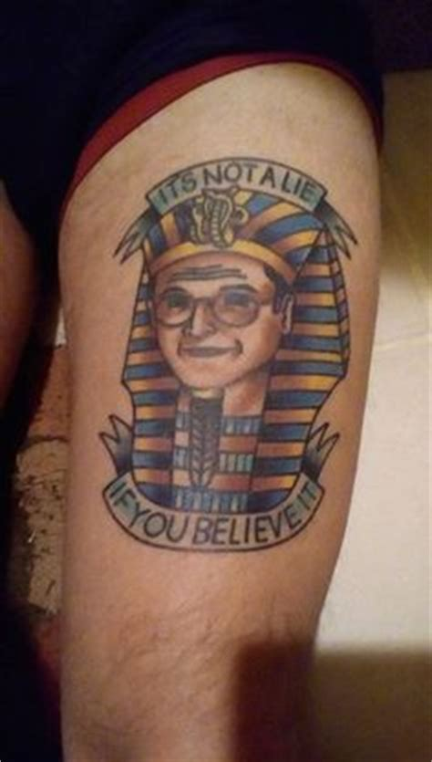 seinfeld tattoo lmao quot this is my george costanza