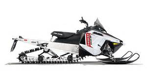 2014 polaris snowmobiles overview