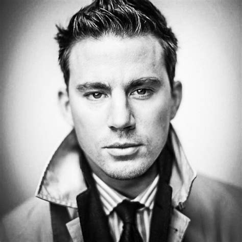 images of channing tatum channing tatum photos and images abc news