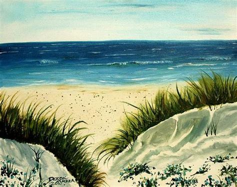 acrylic paintings dune and acrylics on
