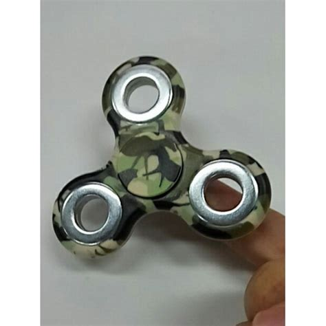 Fidget Spinner Spinner Army by Camouflage Cool Fidget Spinner Finger Adhd In Army